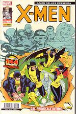 X-MEN DELUXE  n° 202   Marvel  Panini