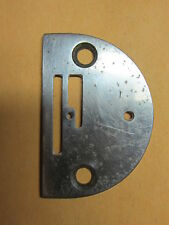 Vintage Singer Needle Plate for 66, 99 Sewing Machine # 32571