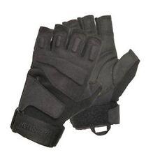 BlackHawk 1/2 Finger Tactical Glove XX-Large 8068XXBK
