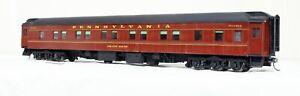 American Standard Heavyweight Sleeper - Pennsylvania - O Scale 2-Rail