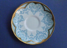 TUSCAN Fine Bone China SAUCER - Made in England #D2122 VINAGE