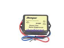 12 volts 20 amp suppresseur de bruit-élimine interferce