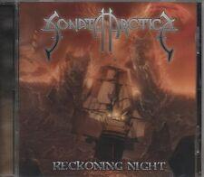 SONATA ARCTICA Reckoning Night CD ALBUM  NEW - NOT SEALED
