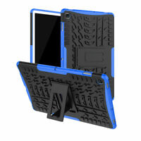 Cover für Samsung Galaxy Tab S5e T720 T725 Outdoor Case Hülle Stand Tasche Etui