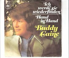 BUDDY CAINE - Hand in Hand
