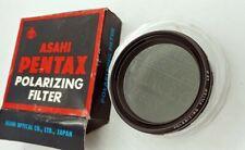 Original Pentax 49mm Rotating Polarizing Filter with Original Box