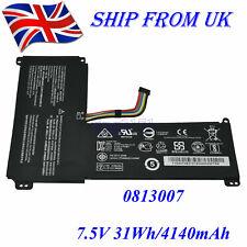 0813007 5b10p23779 Genuine Battery for Lenovo IdeaPad 120s 120s-14 120s-14iap