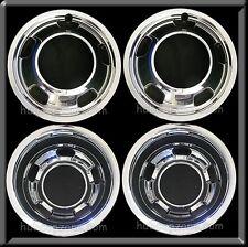 "2013-2014 Dodge Ram Truck Wheel Simulators 1 Ton Front Rear 17"" Hubcaps Dually 4"