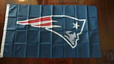 New England Patriots 3x5 Flag. Free shipping within the US!!