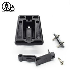Lightweight Front Carrier Block for Brompton Bicycle 79g