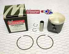 yamaha yz250 '83-' 87 68.00mm perçage WOSSNER COURSE Kit piston 67.94mm