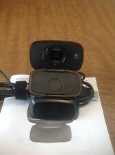 Logitech C525 V-U0023 720P HD Wide Screen USB Webcam