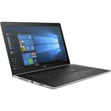 "New HP ProBook 470 G5 17.3"" i5-8250U 16GB RAM 512GB SSD GeForce 930MX Win 10 Pro"