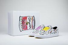 Supra Shoes Ltd Edition Mod Sun