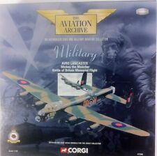 Corgi 47306 1/144  Avro Lancaster  'Mickey the Moocher' Battle of Britain
