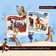 R'MI - COMPTINES DE FRANCE, VOL. 1 NEW CD