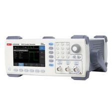 UTG1010A Function/Arbitrary Waveform Generator 1 Channel 10MHz Bandwidth 125MS/s