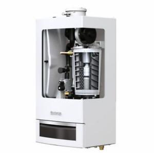 Buderus Logamax plus GB172-20 Gas-Brennwertgerät 20kW (7716010417)