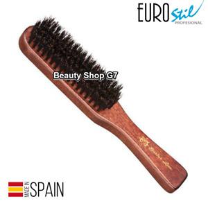 Beard Fading Brush Eurostile Oceano Barber Line 06075