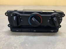 05-09 Ford Mustang Heater Temperature A/C Climate Control OEM