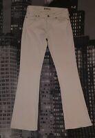 LEVI'S®  Damen Jeans W29 L34 Hosengröße 40, Modell 10529 BOOTCUT, Authentisch