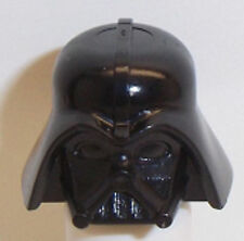 Lego Darth Vader Star Wars Helmet x 1 Black for Minifigure