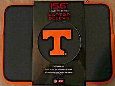 Tennessee Volunteers 15.6 Laptop Sleeve  Neoprene Soft Case VOLS
