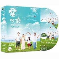 Way back into love (愛回來 / Taiwan 2011) TV DRAMA COMPLETE 7-DVD