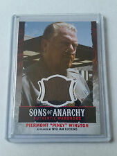 Sons Of Anarchy Season 4 and 5 Authentic Wardrobe #W18 Piney