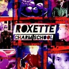 "ROXETTE ""CHARM SCHOOL"" CD NEW+"