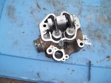 2001 BOMBARDIER TRAXTER 500 4WD ENGINE HEAD WITH ROCKER ARMS