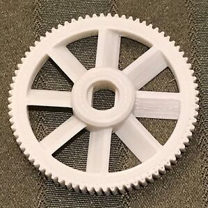 Hunt Boston Model 21 or 22 Pencil Sharpener Replacement Gear