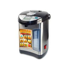 MIGON 4L Thermopot Thermoautomat Wasserkocher Heißwasserspender m. NETZSCHALTER