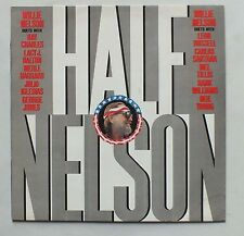 33 TOURS - HALF NELSON - WILLIE NELSON - CBS 26596 *