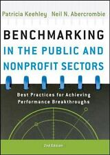 Abercrombie, Neil : Benchmarking in the Public and Nonprofit