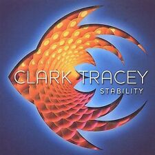 FREE US SHIP. on ANY 3+ CDs! NEW CD Clark Tracey: Stability