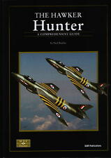 The Hawker Hunter - A Comprehensive Guide (Sam Publications) - NUEVO COPIA