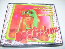 Mixbox 97 ( 3 cd box eurohouse 1997 )