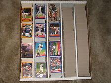 2003 Topps Baseball Base & Insert Cards Huge Lot Approximately 1103 Cards