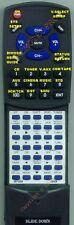 Ersatz Fernbedienung für Denon DHT588BA, AVR1508, AVR1708 Main, AVR688