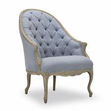 Chaises bleus pour la maison
