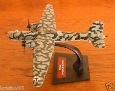 BOMBARDIER HEINKEL He 177A-5 GREIF 1/144 GERMANY BOMBER AVION MINIATURE