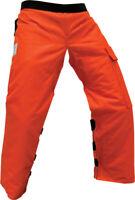 Husqvarna OEM Genuine Part 521897803 521 89 78-03 Orange Apron Chaps