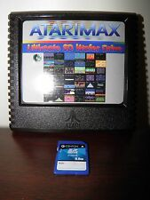 (ATARIMAX) ATARI 5200 Ultimate SD Wafer Drive (comes with Beef Drop)