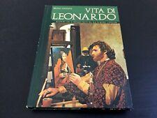 1978#BRUNO NARDINI VITA DI LEONARDO NARDINI EDITORE #NUOVO