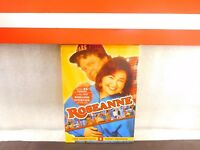 Roseanne - The Complete First Season on DVD New Sealed