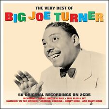 Big Joe Turner - The Very Best Of [Greatest Hits] 2CD NEW/SEALED