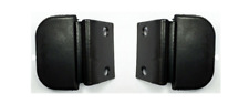 78-88 A/G Body Models NOS GM 20153291 Door Glass Window Blow Out Guide Clip PAIR