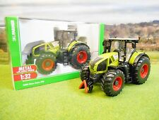 SIKU CLAAS AXION 950 4WD TRACTOR 1/32 3280 *BOXED & NEW*