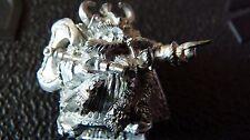 Arhammer Edición Limitada Blanco grombrindal enano submarinos enano Lord Thane # 2009